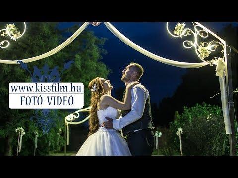 Aranyalma Étterem, Napkor (Antal és Mónika)/KISSFILM.HU