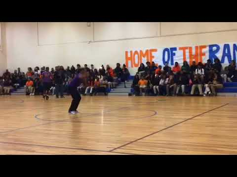 Francis Marion School Homecoming Day 4