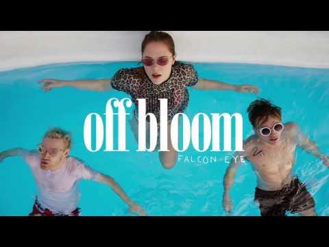 Off Bloom Falcon Eye