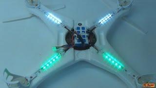 ПЕНОкоптер HJ370C EPP
