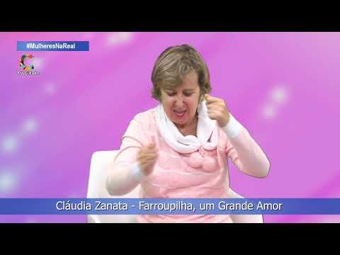 Cláudia Zanata - Farroupilha um Grande Amor