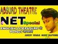 The Theatre Of The Absurd // Absurd Theatre By Ankit Kumar Sahu Rajveer