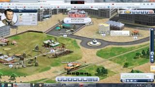 F2P: #06 Rail Nation: Jak prawidłowo wozić TOWAR xD