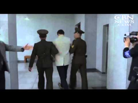 North Korea Sentences US Student to 15 Years Hard Labor