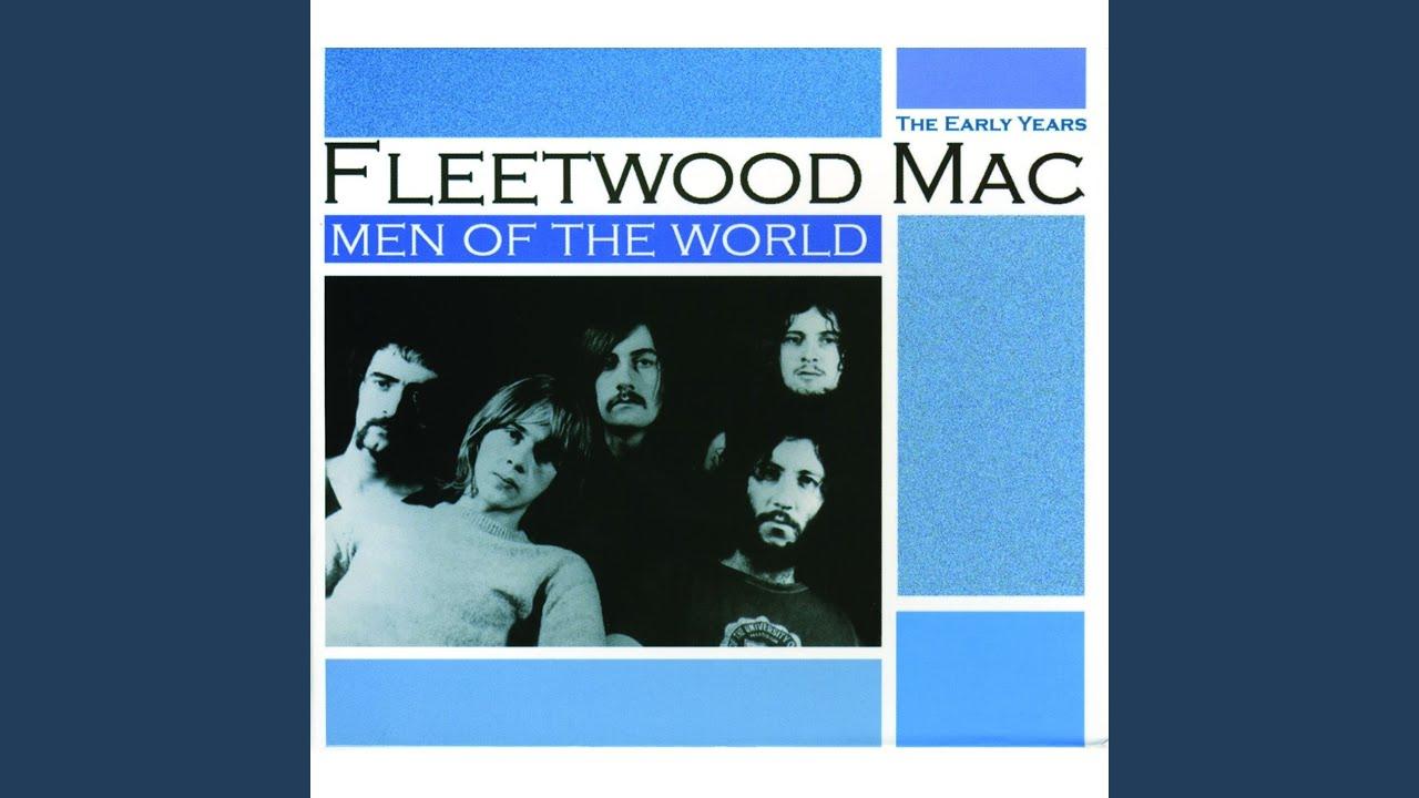 early fleetwood mac oh well