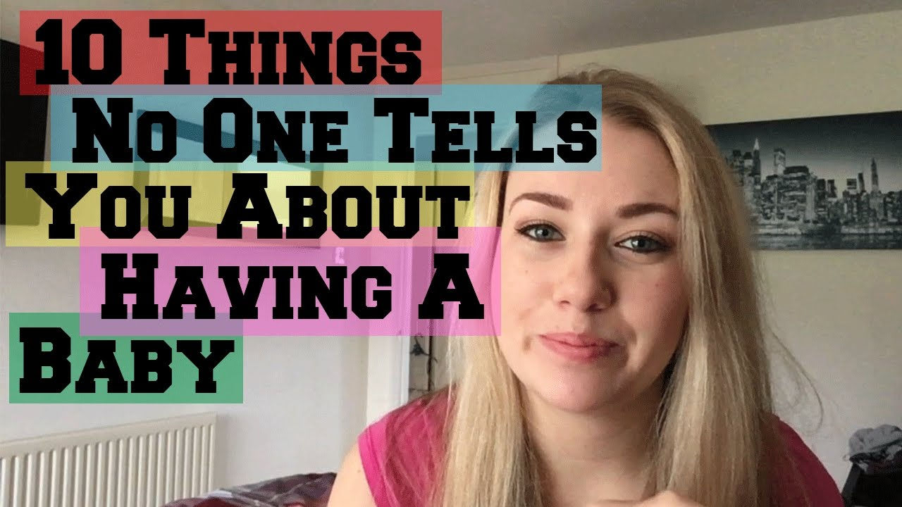 Forum on this topic: 10 things no one tells you about , 10-things-no-one-tells-you-about/
