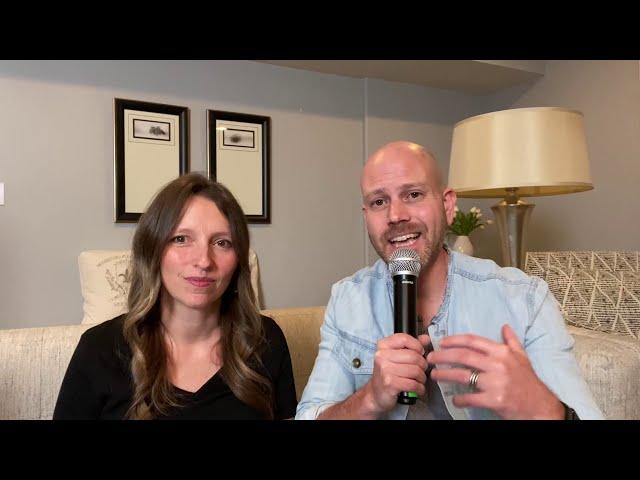 Faith Over Fear: Church in Crisis | Jon Dupin + Tammy Dupin