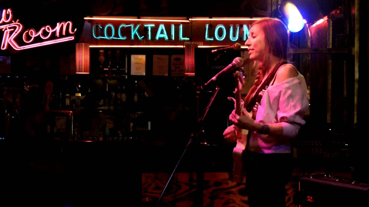 Amanda Farmer - Salina (The Avett Brothers Cover) - Live at The ...