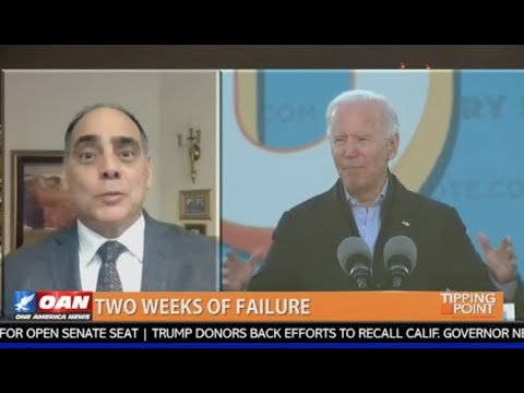 Biden's Top 5 Foreign Policy Mistakes So Far | Lt. Col. James Carafano on OAN