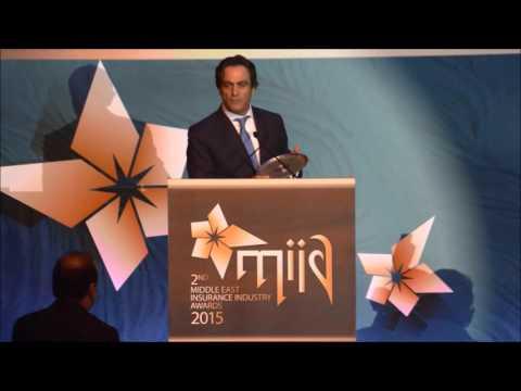 2nd MIIA 2015: Life Insurance Company of the Year