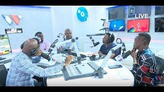 #LIVE : SPORTS COURT NDANI YA 88.9 WASAFI FM NOV 11. 2019