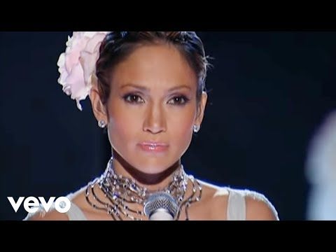 Jennifer Lopez – I Could Fall In Love (from Let's Get Loud)