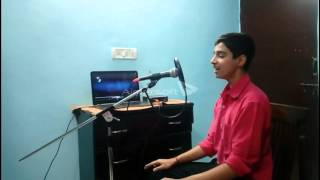 Sanam Re | Title Song | Arijit Singh | Cover by Shivam Khanna