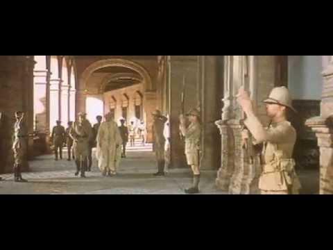 LAWRENCE D'ARABIA (1962) - Trailer Italiano