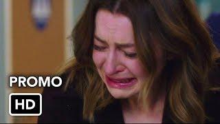 Grey's Anatomy 15x14 Promo