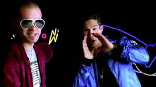 Fainal Ft Chino & Nacho - Dame un Besito Javi Max Remix 2011