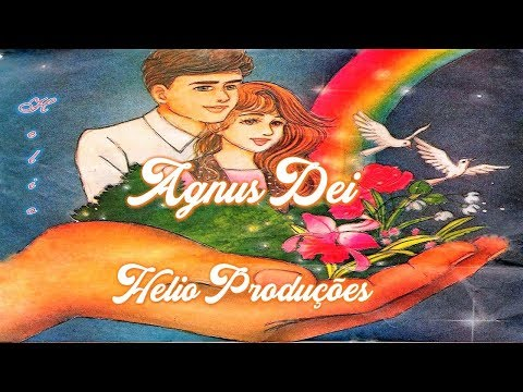 AGNUS DEI - Instrumental