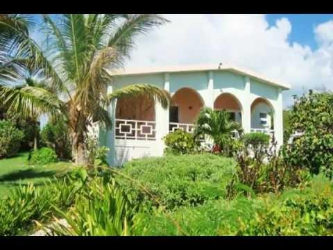 Anguilla Beachfront Home