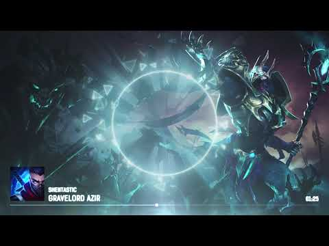 Gravelord Azir - Music Mix