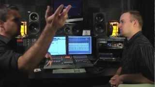 Capturing Sounds for Transformers: Fall of Cybertron