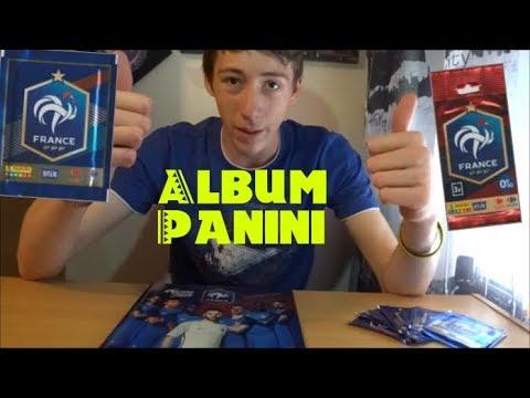 Mondial Bleu D'être De Album Carrefour Panini 2018Fier Stickers Zwk8nX0OPN