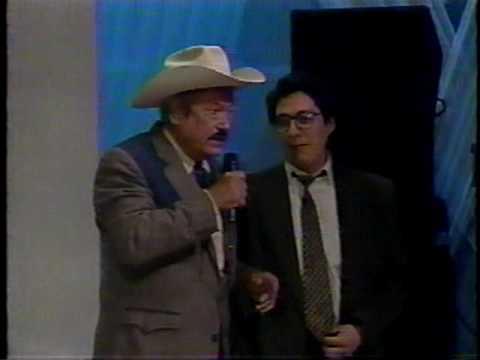 El Piporro -AGUSTÍN JAIME-, 1990..VOB