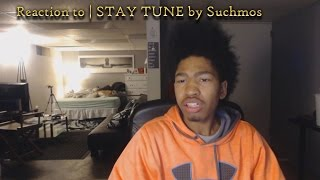 Reaction to | STAY TUNE by Suchmos