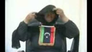 اسرار القذافي والدعارة والجنس مع فتيات ليبيات