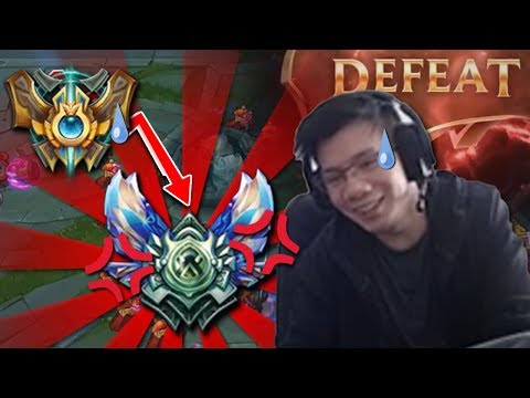 Shiphtur | DEMOTED TO D1?! (RIOT GIVE ME MY LP BACK)