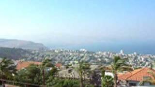 אזעקה ונפילות בטבריה