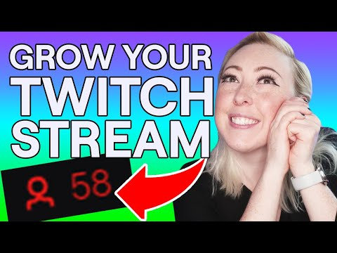 HOW TO GROW YOUR TWITCH STREAM IN 2020 ▹ What Is Currently Working To Get More Viewers