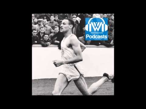 Sport in the Cold War Episode 11 - Mal Whitfield