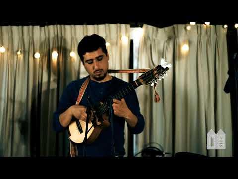 Fabian Durán Cuarteto - Diálogos (Sesiones Casa Abstracta #5)
