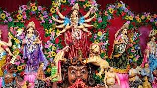 Durga Puja Pandal Photo Album of Ranchi 2018