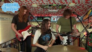 "ZIG ZAGS - ""Braindead Warrior"" (Live in Los Angeles) #JAMINTHEVAN"