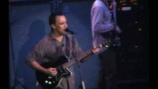 The Space Between - Dave Matthews Band - 04-20-02