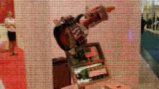 Robotik Band ISW - Gitarre