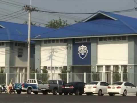 Buriram Academy รายชื่อผ่านการคัดเลือก 12-14 ปี