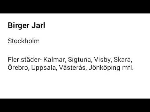 Birger Jarl