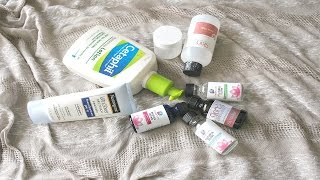Part 1. | How To Upkeep Your Chemical Peel | With A Daily Moisturizer!