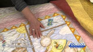 Quilt It Soft Bamboo