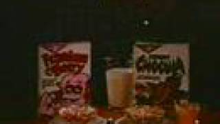 Classic Saturday Morning Commercials #5 (1969-72)