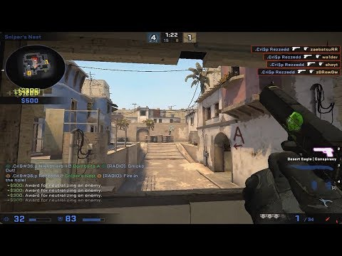 CSGO - People Are Awesome #113 Best oddshot, plays, highlights