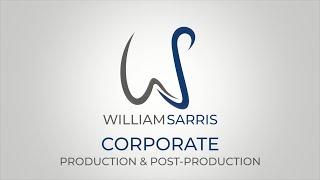 William Sarris - Corporate Production reel