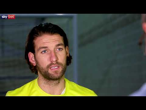 Charlie Mulgrew - Sky Bet League One Player of the Month