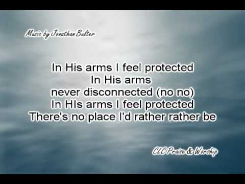 Falling In Love With Jesus - Jonathan Butler