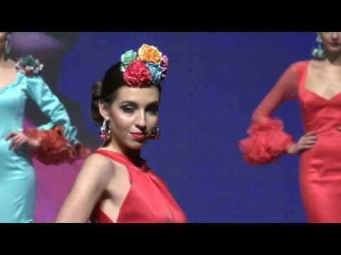 Andújar Flamenca 2017 Carmen España Canal 45 tv