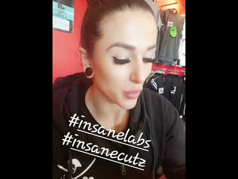 Insane Labz - Insane Cutz