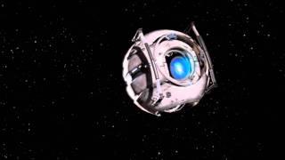 Portal 2: I'm in space