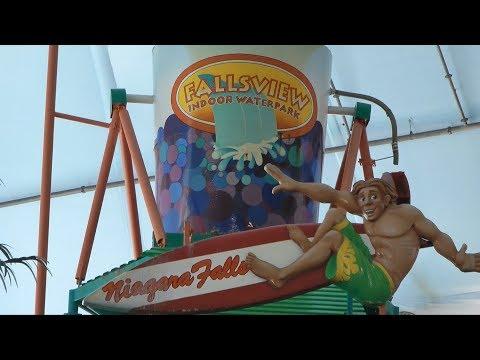 Fallsview - Skyline Inn | Niagara Falls | Ontario